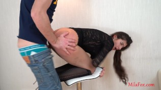 HARD flogging. I'm real crying for pain. I was fucked hard.