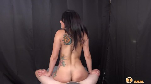 She Does Anal – THE ANAL KEKE CHALLENGE WITH MANDY MUSE